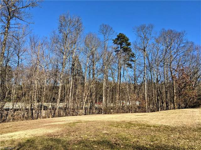 3800 Friendly Acres Drive, Greensboro, NC 27410 (MLS #1012985) :: Lewis & Clark, Realtors®