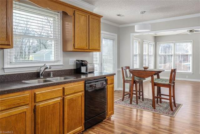 6992 Avenbury Circle, Kernersville, NC 27284 (MLS #1013022) :: Greta Frye & Associates | KW Realty Elite