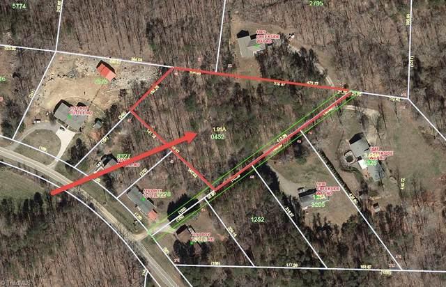 0 Creekside Way Road, Pinnacle, NC 27043 (MLS #1013023) :: Ward & Ward Properties, LLC