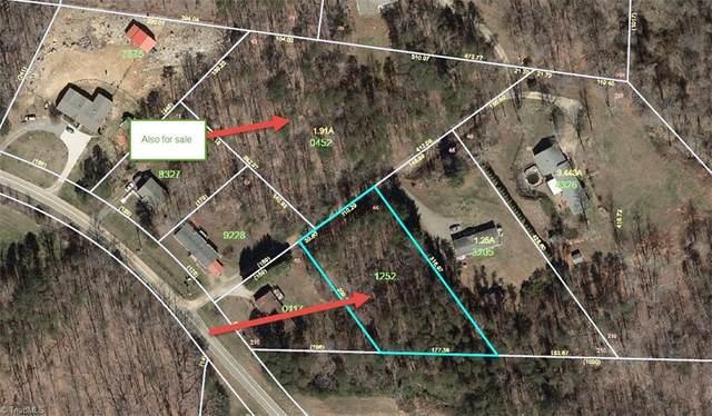 0 Creekside Way Road, Pinnacle, NC 27043 (MLS #1013031) :: Ward & Ward Properties, LLC