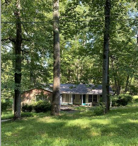 3401 Midkiff Road, Winston Salem, NC 27106 (#1013106) :: Mossy Oak Properties Land and Luxury