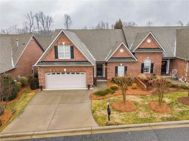 1133 Muirfield Avenue, Clemmons, NC 27012 (MLS #1013174) :: Greta Frye & Associates | KW Realty Elite