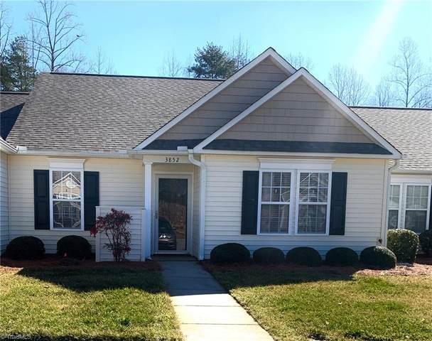 3852 Hanley Way, Walkertown, NC 27051 (MLS #1013246) :: Greta Frye & Associates | KW Realty Elite