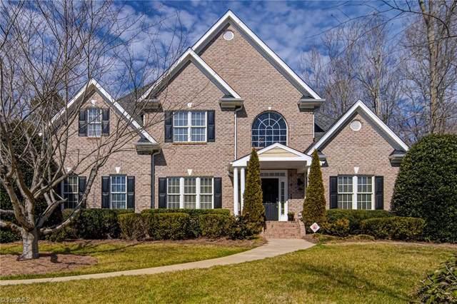 278 N Hiddenbrooke Drive, Advance, NC 27006 (MLS #1013299) :: Greta Frye & Associates | KW Realty Elite