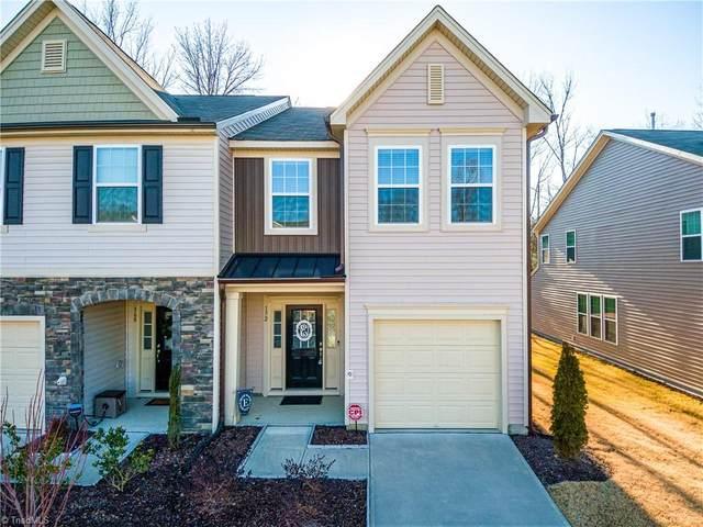 172 Thornhill Drive, Burlington, NC 27215 (MLS #1013307) :: Lewis & Clark, Realtors®