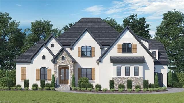 7722 Twin Leaf Trail, Summerfield, NC 27358 (MLS #1013361) :: Ward & Ward Properties, LLC