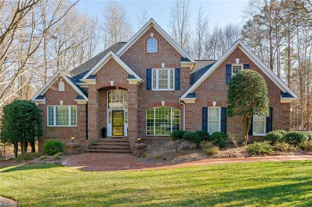 863 Anns Court, Asheboro, NC 27205 (MLS #1013392) :: Greta Frye & Associates | KW Realty Elite