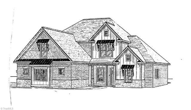 5715 Elina Drive, Winston Salem, NC 27106 (MLS #1013519) :: Greta Frye & Associates | KW Realty Elite