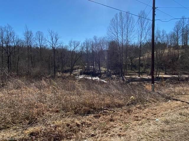 Lot 3 Germantown Road, Moravian Falls, NC 28654 (MLS #1013536) :: Ward & Ward Properties, LLC