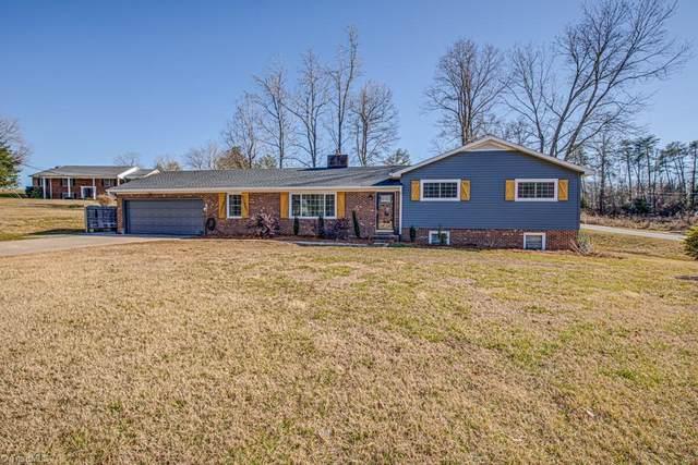 1000 Cedar Lake Court, Kernersville, NC 27284 (#1013555) :: Mossy Oak Properties Land and Luxury