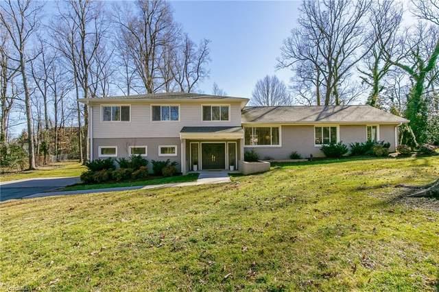 2226 Lakeview Terrace, Burlington, NC 27215 (MLS #1013568) :: Lewis & Clark, Realtors®