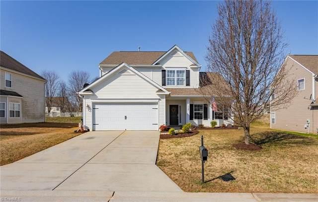 117 Rosemont Lane, Lexington, NC 27295 (MLS #1013575) :: Greta Frye & Associates | KW Realty Elite