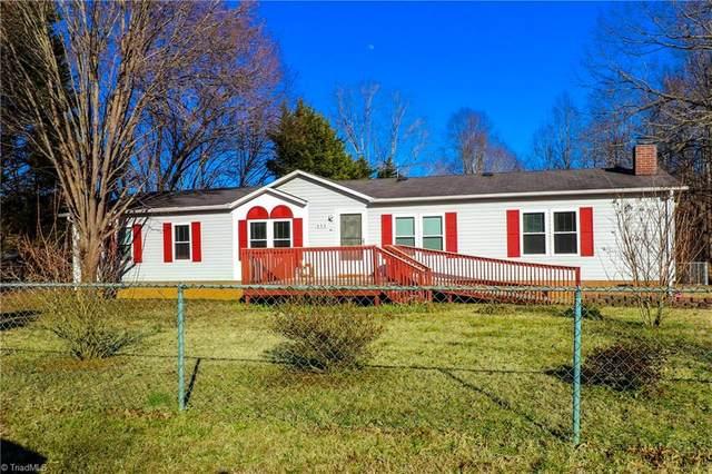555 Wil O Pat Road, Reidsville, NC 27320 (MLS #1013596) :: Greta Frye & Associates   KW Realty Elite