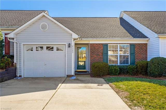 4323 River Crest Lane, Greensboro, NC 27409 (#1013613) :: Premier Realty NC
