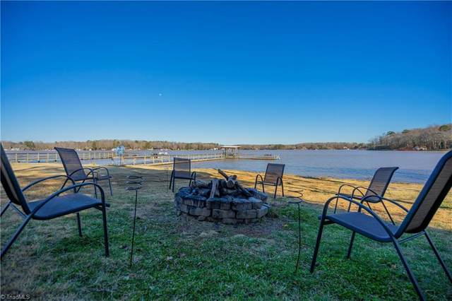 253 Doc Mcculloch Road, Lexington, NC 27292 (MLS #1013634) :: Berkshire Hathaway HomeServices Carolinas Realty