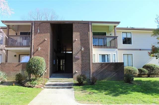 1700 N Hamilton Street H, High Point, NC 27262 (MLS #1013666) :: Greta Frye & Associates   KW Realty Elite