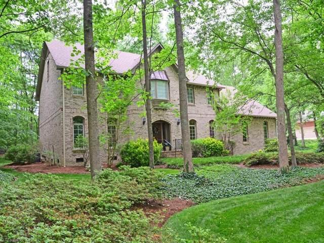 3607 Gaston Road, Greensboro, NC 27407 (MLS #1013710) :: Berkshire Hathaway HomeServices Carolinas Realty