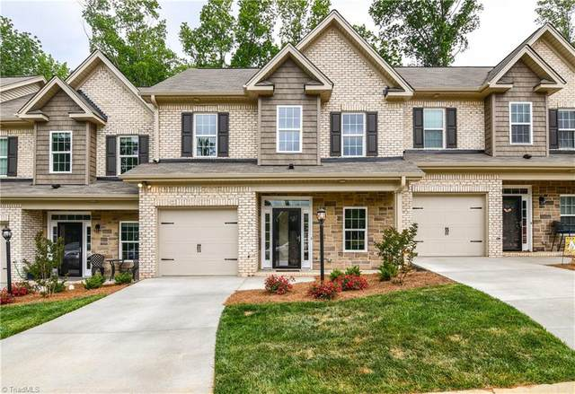 25 Pisgah Forest Circle, Greensboro, NC 27455 (MLS #1013818) :: HergGroup Carolinas | Keller Williams