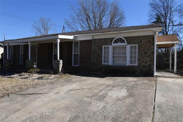 1009 Windemere Court, Reidsville, NC 27320 (MLS #1013859) :: Lewis & Clark, Realtors®