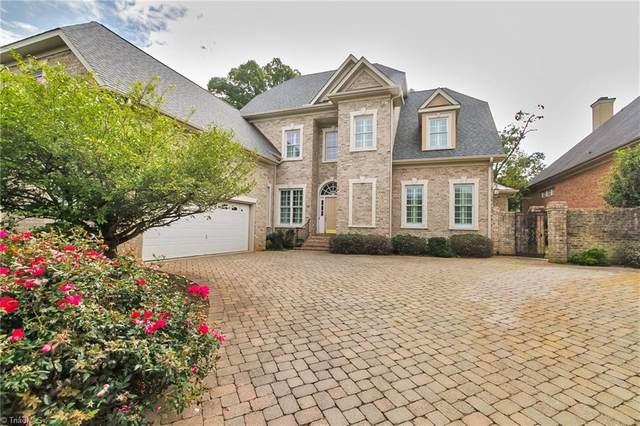 1143 Challenge Drive, Graham, NC 27253 (MLS #1013883) :: Berkshire Hathaway HomeServices Carolinas Realty