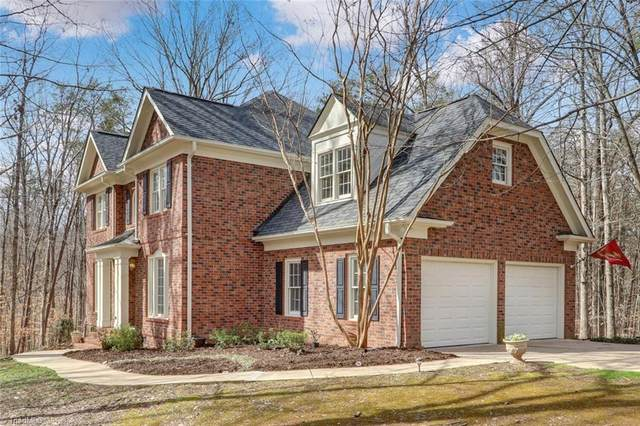 803 Oak Ridge Drive, Eden, NC 27288 (MLS #1013886) :: Berkshire Hathaway HomeServices Carolinas Realty