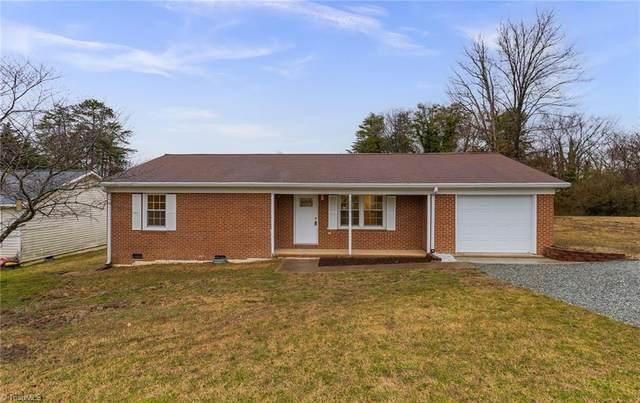 6000 Brushwood Court, Greensboro, NC 27410 (MLS #1013911) :: Berkshire Hathaway HomeServices Carolinas Realty