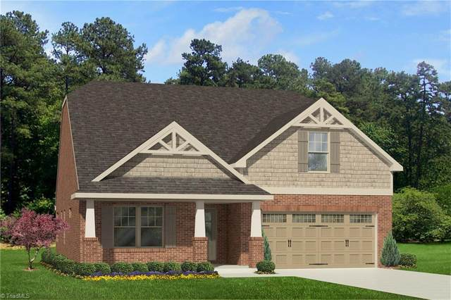 723 Spotted Owl Drive, Kernersville, NC 27284 (MLS #1013972) :: HergGroup Carolinas | Keller Williams