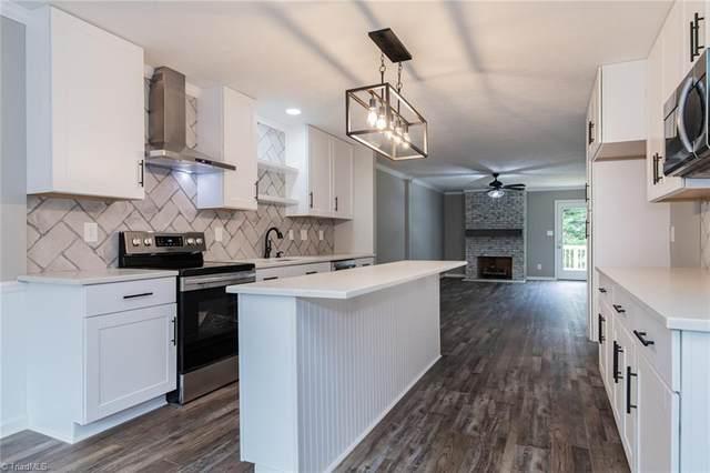 325 Wynnewood Drive, Archdale, NC 27263 (MLS #1013991) :: Ward & Ward Properties, LLC