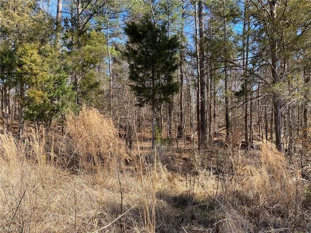 0 Jimmie Kerr Road, Haw River, NC 27258 (MLS #1014006) :: Berkshire Hathaway HomeServices Carolinas Realty