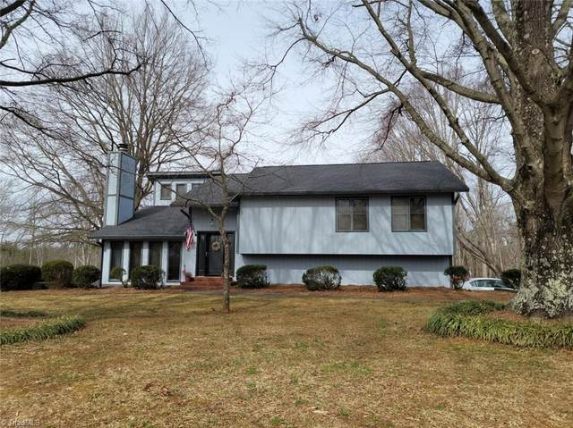 173 Hartgrove Road, King, NC 27021 (MLS #1014026) :: HergGroup Carolinas | Keller Williams