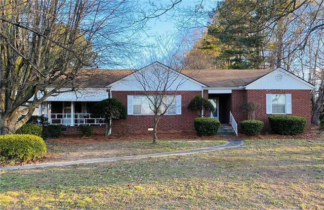 10402 N Main Street, Archdale, NC 27263 (MLS #1014033) :: Berkshire Hathaway HomeServices Carolinas Realty