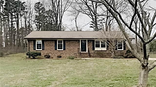 4204 Enchanted Lane, Greensboro, NC 27406 (MLS #1014056) :: Berkshire Hathaway HomeServices Carolinas Realty