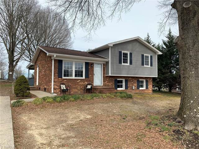 418 Perry Taylor Road, Mount Airy, NC 27030 (MLS #1014083) :: Berkshire Hathaway HomeServices Carolinas Realty