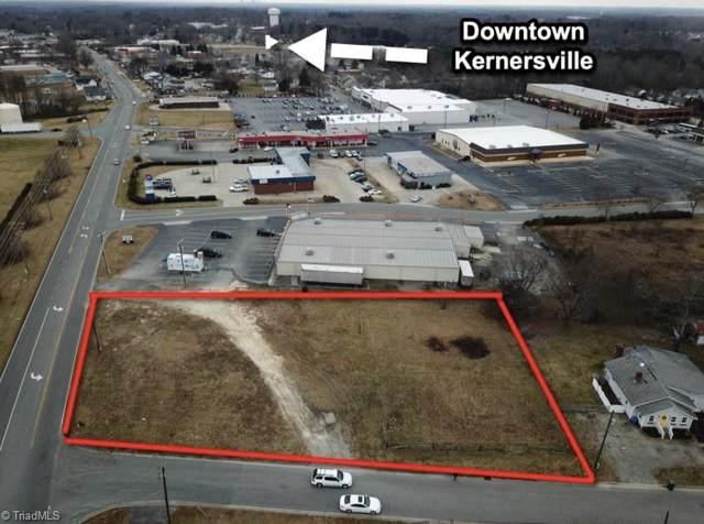 645 N Main Street, Kernersville, NC 27284 (MLS #1014144) :: Berkshire Hathaway HomeServices Carolinas Realty