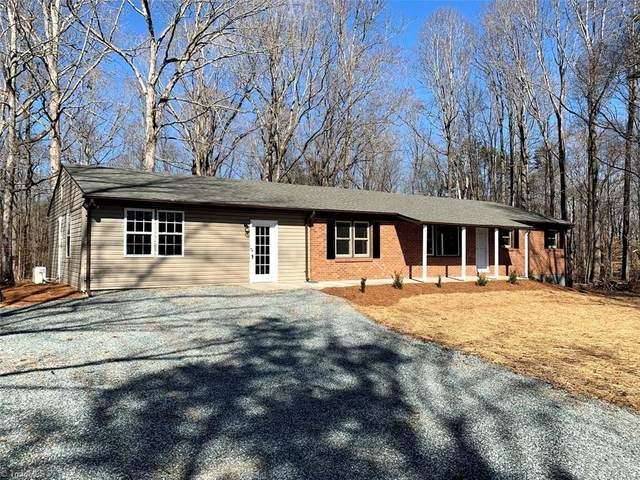 1047 Yarboroughs Mill Road, Milton, NC 27305 (#1014146) :: Premier Realty NC