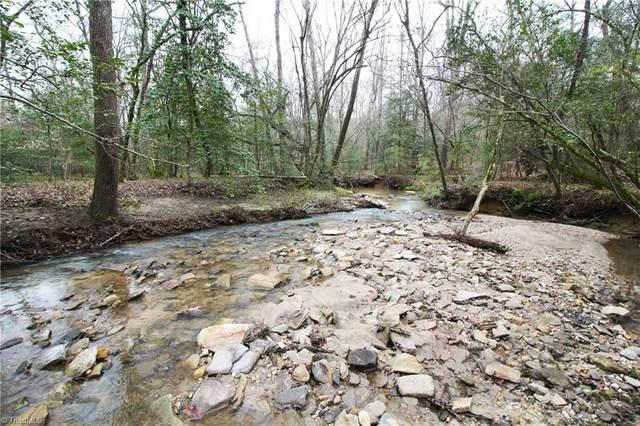 00 Petty Road, Hamptonville, NC 27020 (#1014177) :: Mossy Oak Properties Land and Luxury