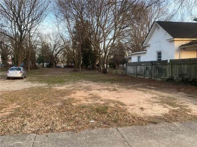 1709 Lomond Street, Winston Salem, NC 27127 (MLS #1014212) :: Lewis & Clark, Realtors®