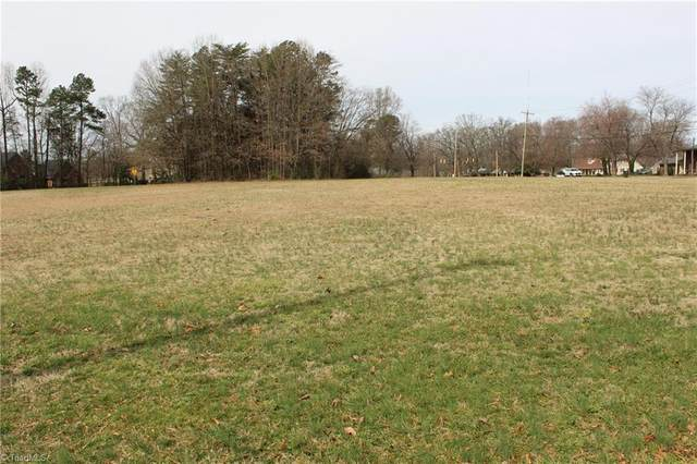 lot 172 Saddle Club Road, Burlington, NC 27215 (MLS #1014213) :: Berkshire Hathaway HomeServices Carolinas Realty