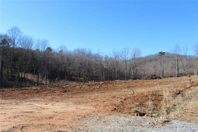 303 Carderwoody Road, Statesville, NC 28625 (#1014260) :: Mossy Oak Properties Land and Luxury