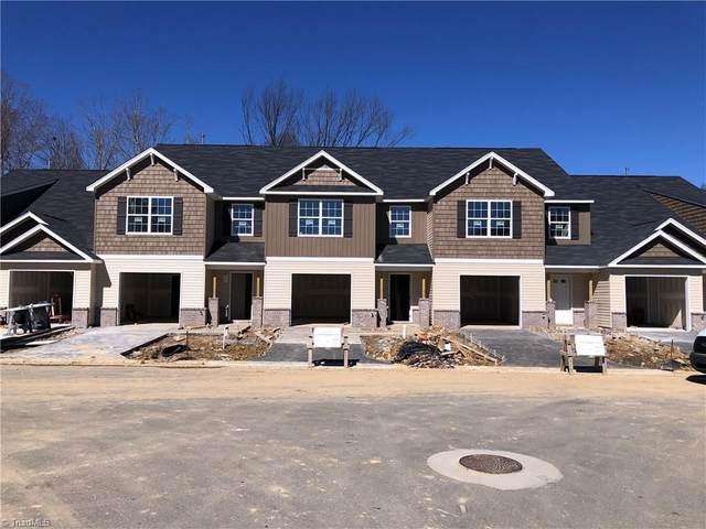 104 Red Plum Lane 20 Mom, Jamestown, NC 27282 (MLS #1014270) :: Berkshire Hathaway HomeServices Carolinas Realty