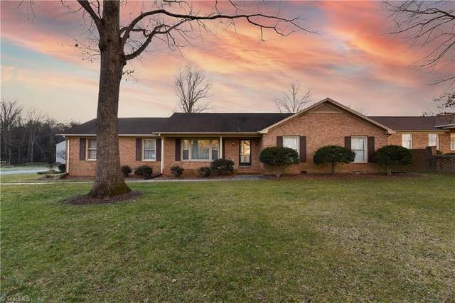 722 S Sellars Mill Road, Burlington, NC 27217 (MLS #1014347) :: Lewis & Clark, Realtors®