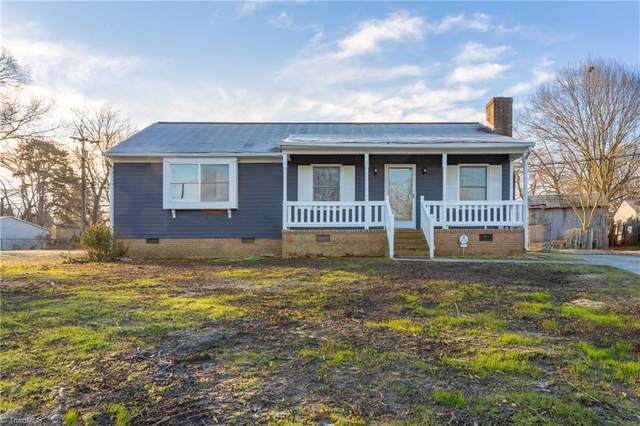 2247 Holland Avenue, Burlington, NC 27217 (MLS #1014371) :: Lewis & Clark, Realtors®