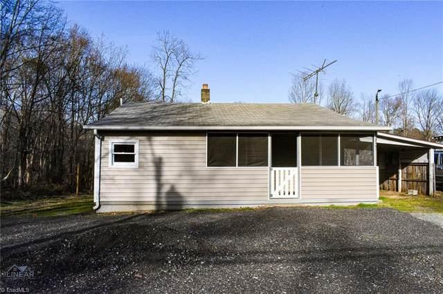 2243 Durham Street, Burlington, NC 27217 (MLS #1014467) :: Ward & Ward Properties, LLC