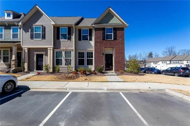 1088 Kenross Drive, Burlington, NC 27215 (MLS #1014506) :: Ward & Ward Properties, LLC