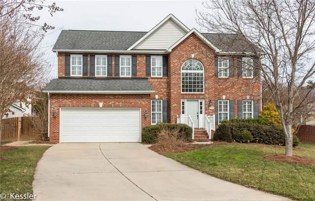 1109 Providence Court, Elon, NC 27244 (MLS #1014545) :: Berkshire Hathaway HomeServices Carolinas Realty