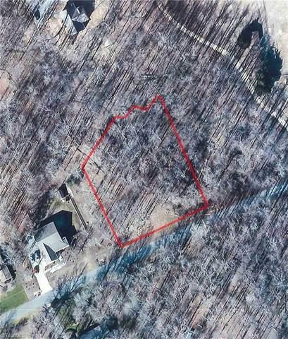 Lot 4 Dogwood Drive, Liberty, NC 27298 (MLS #1014570) :: Ward & Ward Properties, LLC