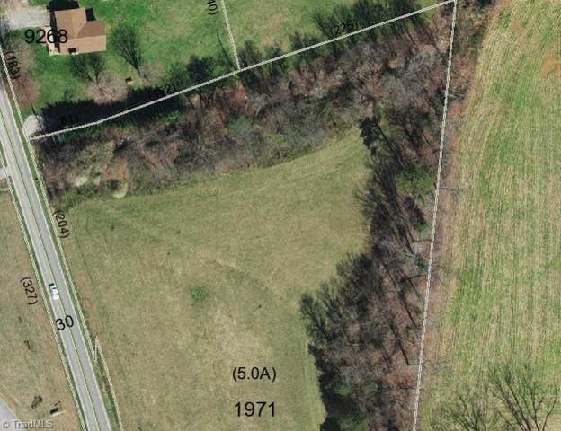 TBD Austin Traphill Road, Elkin, NC 28621 (MLS #1014578) :: Ward & Ward Properties, LLC