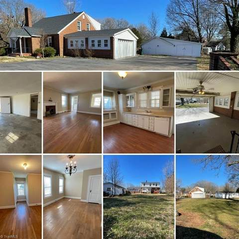 130 Belle Meade Avenue, Rural Hall, NC 27045 (MLS #1014599) :: Lewis & Clark, Realtors®