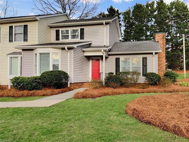 3908 New Garden, Greensboro, NC 27410 (MLS #1014639) :: Lewis & Clark, Realtors®