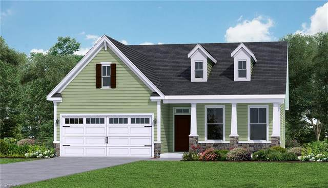 1496 White Lake Drive, Kernersville, NC 27284 (MLS #1014689) :: Ward & Ward Properties, LLC